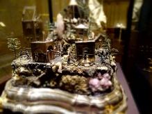 Kunstkammer - Miniaturbergwerk